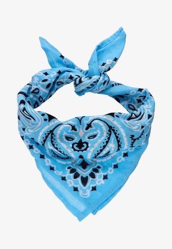 BANDANA VON ANA LISA KOHLER - Foulard - blue