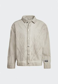 adidas Originals - R.Y.V. DENIM JACKET - Denim jacket - brown - 7