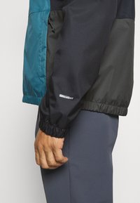 The North Face - MEN'S FARSIDE JACKET - Hardshellová bunda - mallard blue - 4