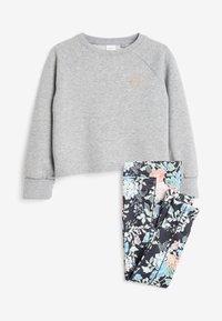 Next - 2 PIECE  - Sweatshirt - pink - 5