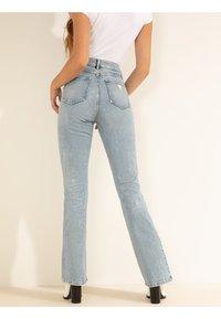 Guess - Straight leg jeans - blau - 5