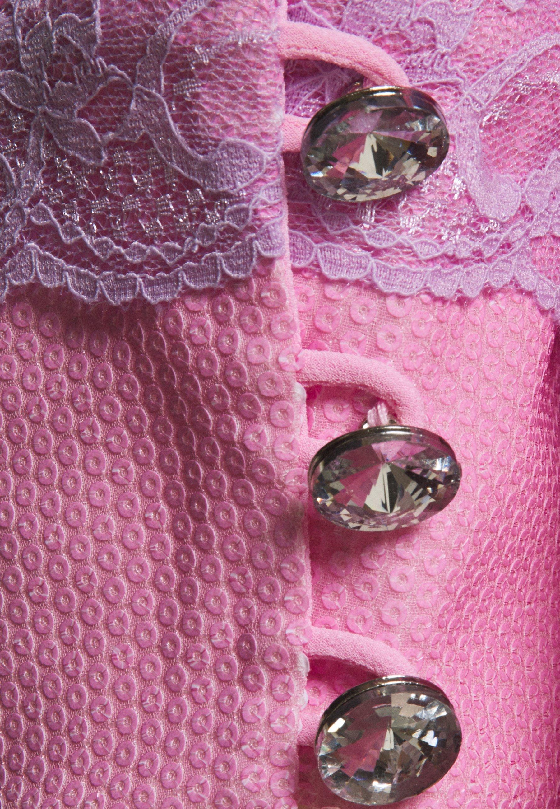 Olivia Rubin SACHA DRESS Cocktailkleid/festliches Kleid pink