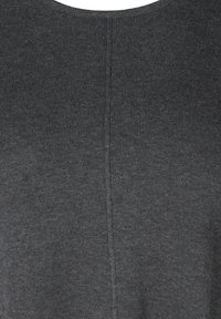 Zizzi - MIT A-PASSFORM - Jumper - dark grey - 4