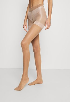TIGHTS 40 DENIER FIRM SHAPING - Tights - light beige