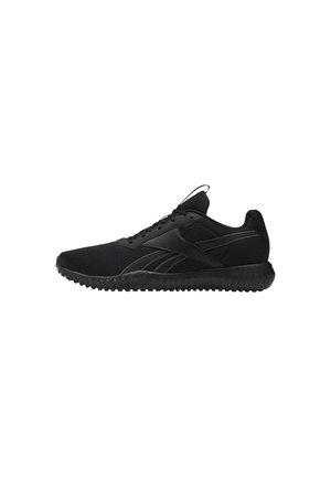 FLEXAGON ENERGY TR 2 SHOES - Sports shoes - black