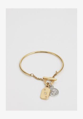 COLLANA - Bracelet - oro