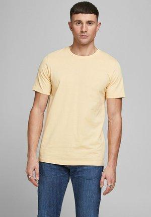 T-shirt - bas - sahara sun