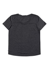 Roxy - CHASING THE SWELL  - Print T-shirt - anthracite - 1