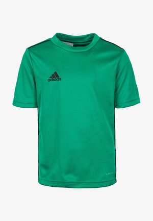 CORE 18 AEROREADY PRIMEGREEN JERSEY - Pelipaita - green