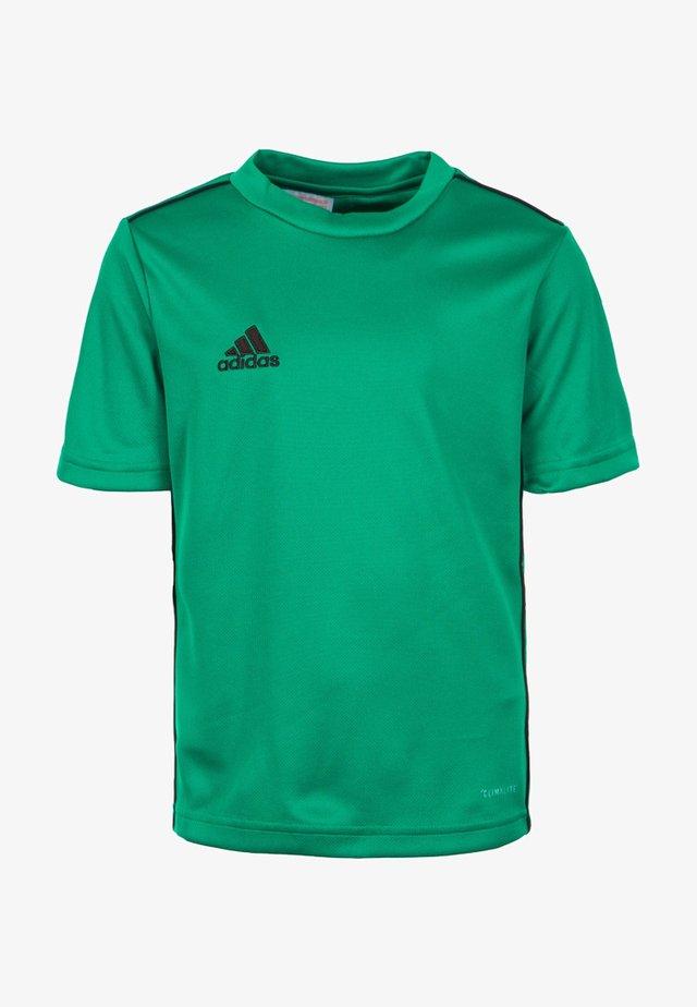 CORE - Vêtements d'équipe - green