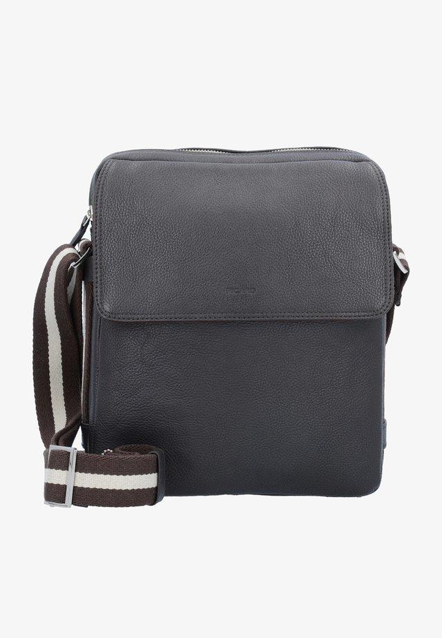 TORRINO - Across body bag - mocca
