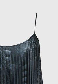 AllSaints - LEOWA VIOLA - Day dress - black - 4