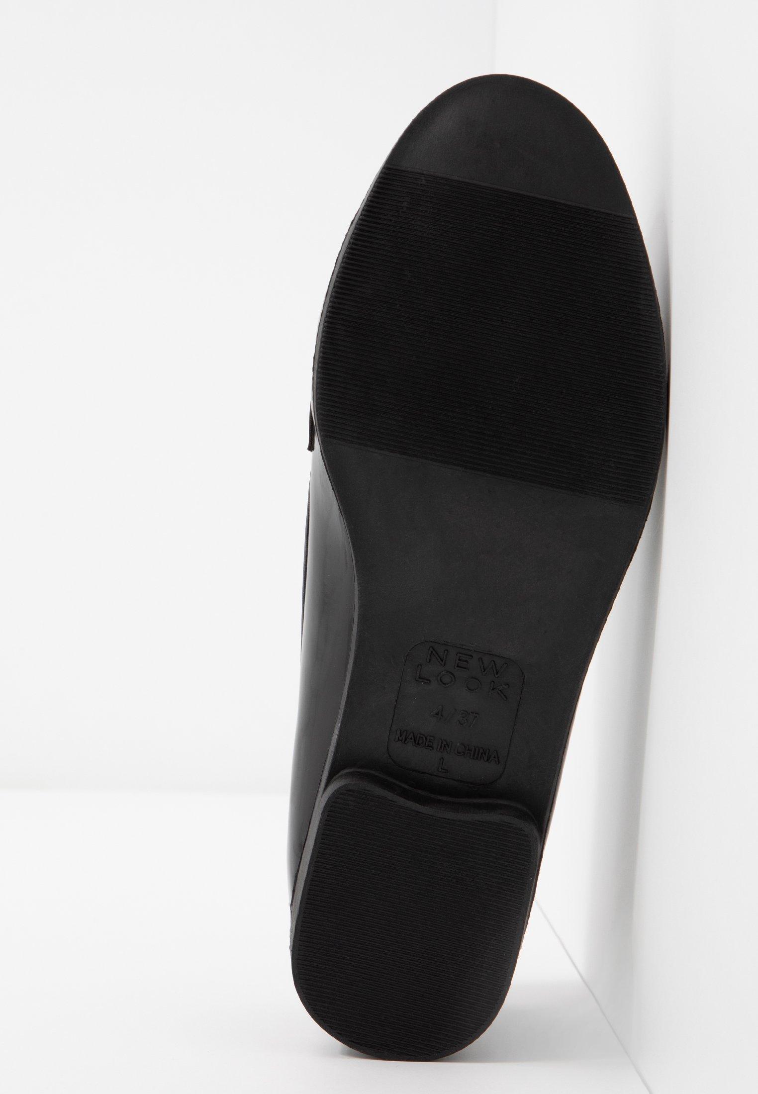 New Look KAIRY Slipper black/schwarz
