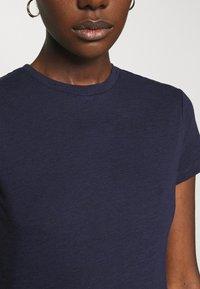 Zign - Jersey dress - dark blue - 6