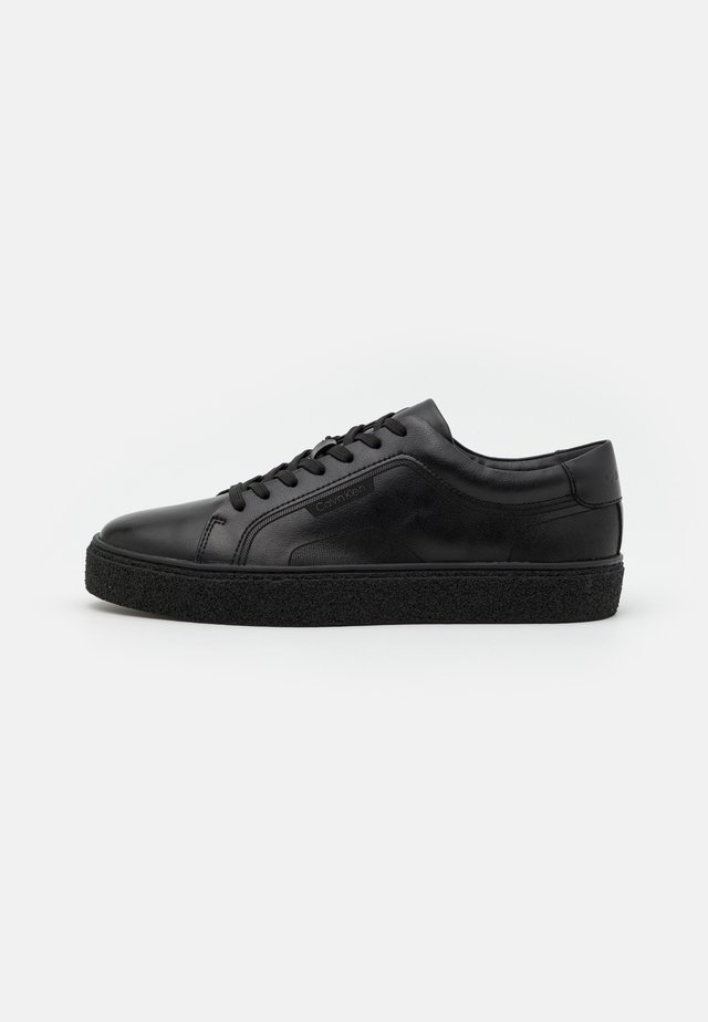 ELLIOT - Sneakers laag - black