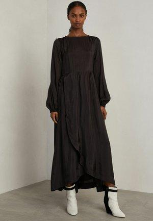 DONNA - Maxi dress - charcoal