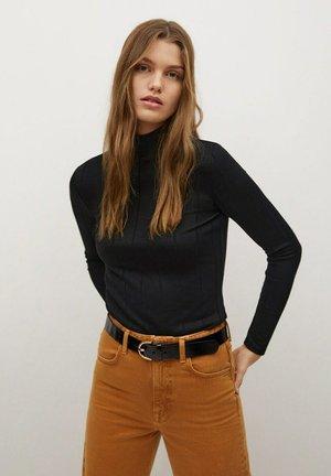 LILO8 - Pullover - zwart