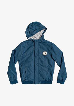 CHOPPY IMPACT - Outdoor jacket - majolica blue