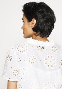 TWINSET - Blouse - offwhite - 3