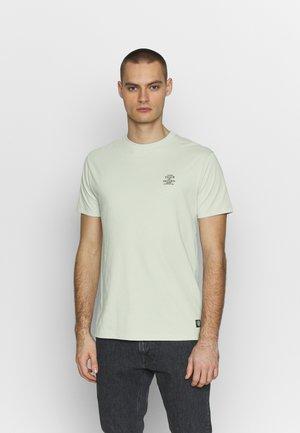 FLEEK - T-shirt con stampa - mercury
