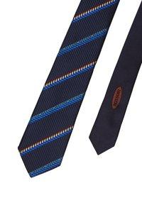 Missoni - TIE - Cravate - blue/multicolor - 2