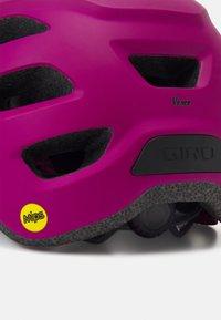 Giro - VERCE MIPS - Helm - matte pink street - 4
