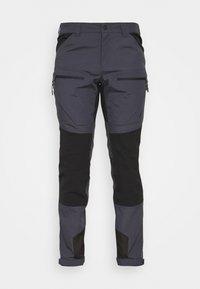 BRILLIANT - Outdoor trousers - granite