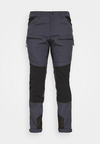 BRILLIANT - Outdoorové kalhoty - granite