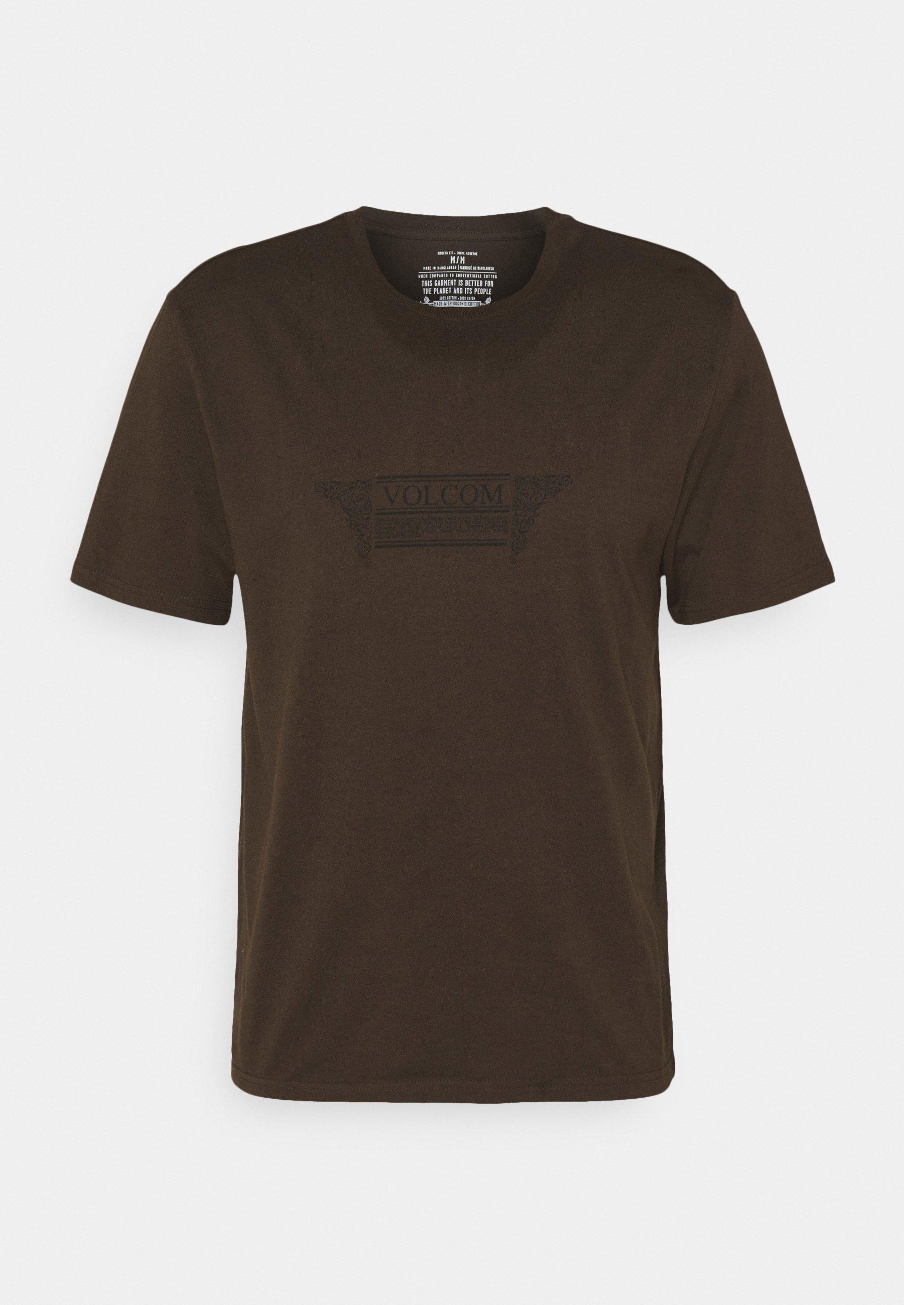 Men BONE SECTION - Print T-shirt