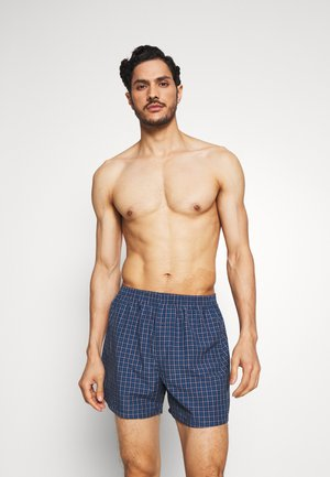 5 PACK - Boxer - dark blue/blue
