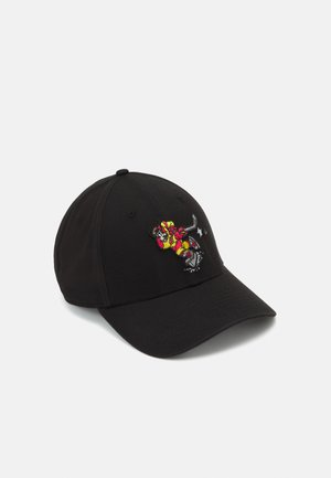 CHARACTER SPORTS 9FORTY UNISEX - Casquette - black