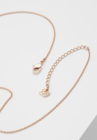Swarovski - SYMBOL NECKLACE HAND - Náhrdelník - rose gold-coloured - 2