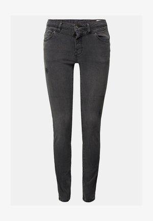 FASHION - Jeans Skinny Fit - grey medium washed
