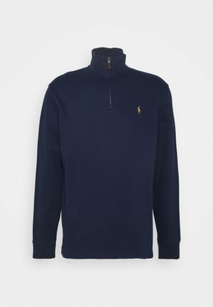 ESTATE - Pullover - cruise navy