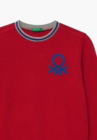 Benetton - Sweater - red - 2