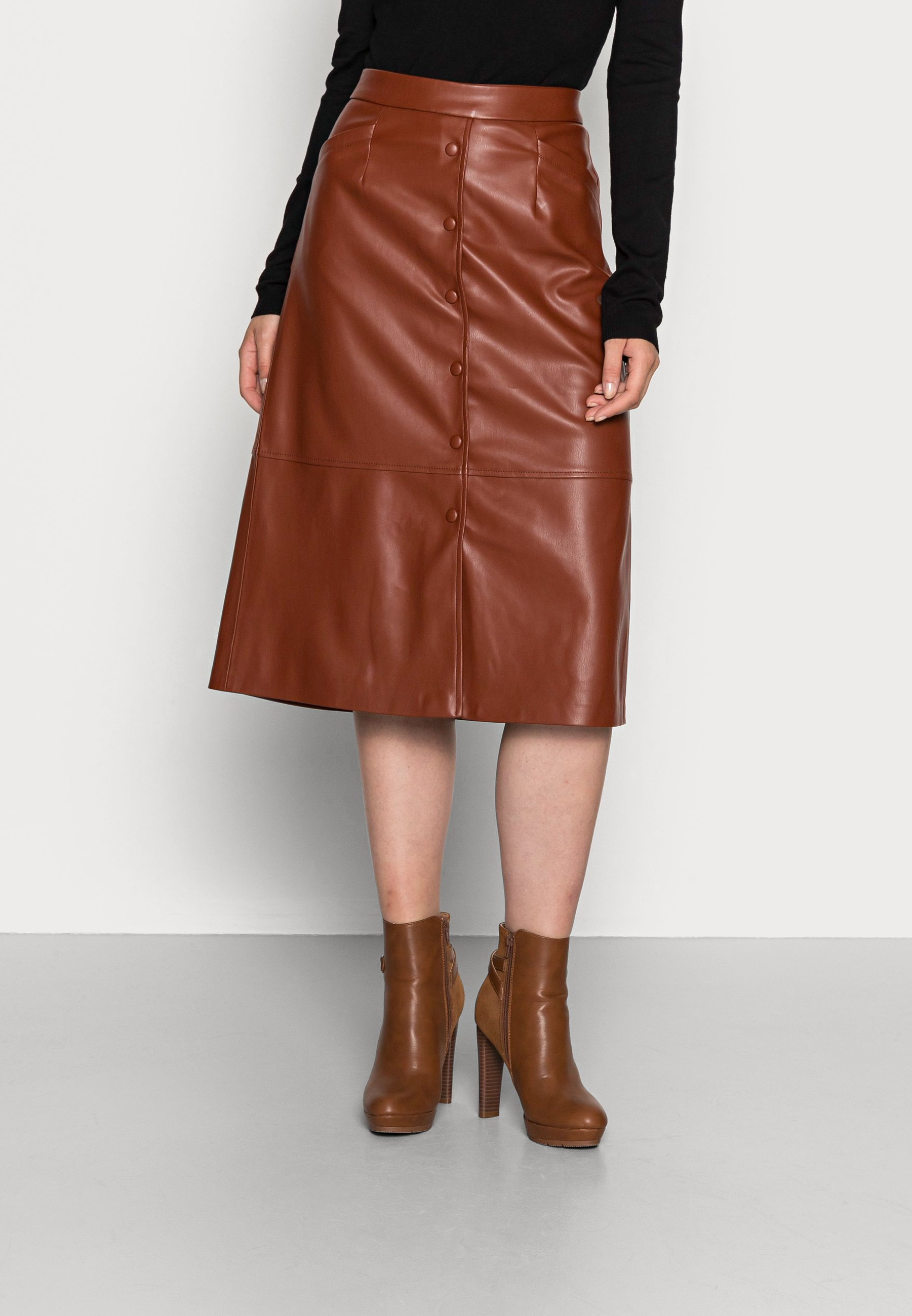 Women HARLEY SHAPE - A-line skirt