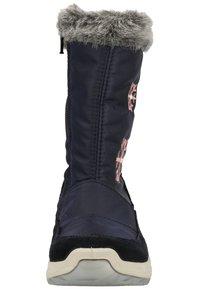 Ricosta - Winter boots - see/marine 172 - 4