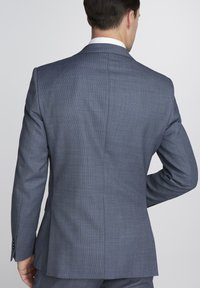 Van Gils - ELLIS SPLIT - Suit jacket - blue - 2