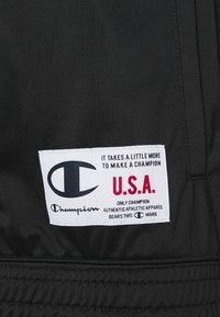 Champion - TRACKSUIT SET - Survêtement - black - 9