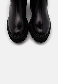 Kennel + Schmenger - VIDA - Over-the-knee boots - schwarz - 5