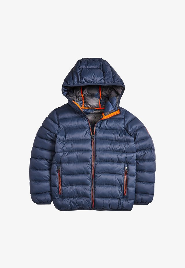 Giacca invernale - blue