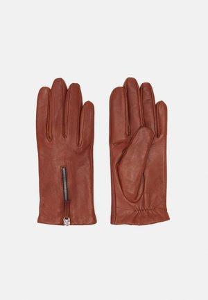 ENYA TOUCH - Handschoenen - tobacco