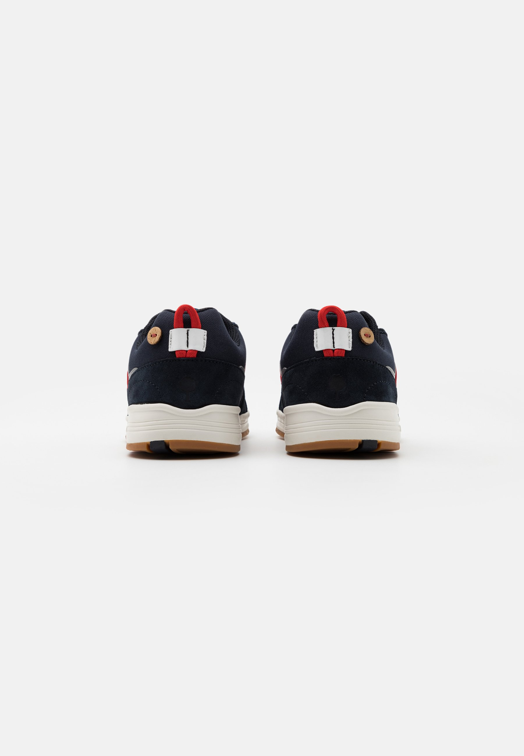 Faguo WILLOW BASKETS - Sneaker low - navy/dunkelblau - Herrenschuhe Fa1JB