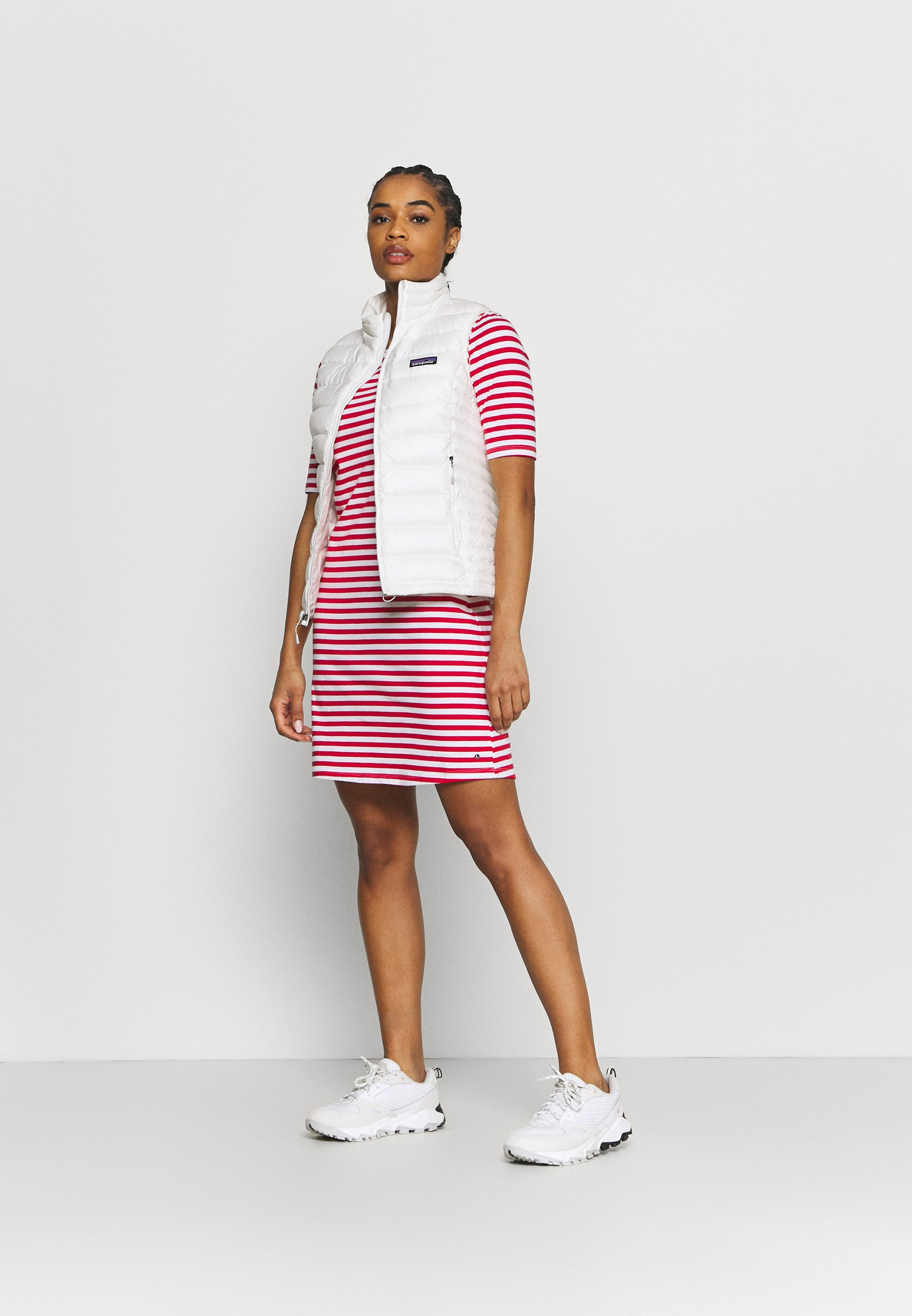 Women LUHTA ALISIPPOLA - Jersey dress