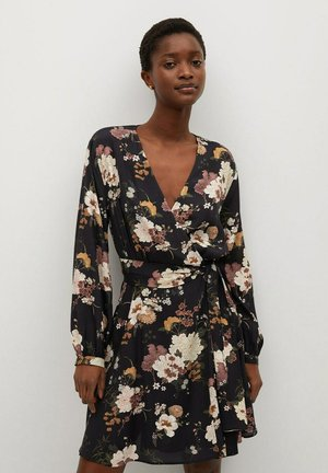 BEST - Day dress - zwart