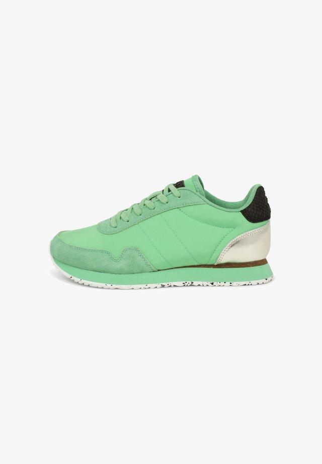 NORA III - Sneakers basse - green