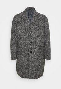 Burton Menswear London - GRINDLE FAUX - Mantel - grey - 0