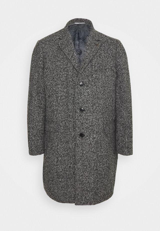 GRINDLE FAUX - Classic coat - grey