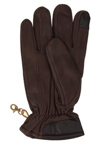Timberland - GLOVE TOUCH TIPS - Gloves - mole - 1