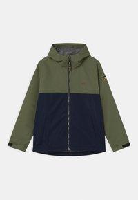 Killtec - VISBY - Soft shell jacket - oliv - 0